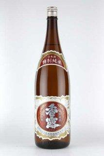 熊本県酒造研究所 香露 特別純米酒 1.8L