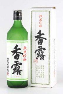 熊本県酒造研究所 香露 純米吟醸酒 720ml