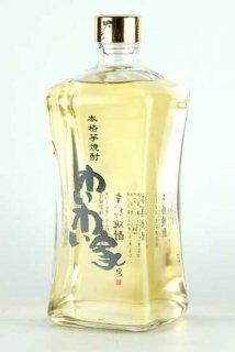 大石酒造場 わいわい家(芋)25% 720ml