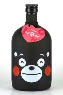房の露 蔵八くまモン(芋)25% 720ml