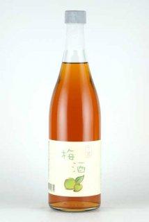 木下醸造所 文蔵梅酒 18% 720ml