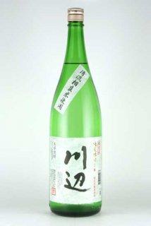 繊月 川辺(米)25% 1.8L