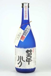 繊月 葦分(米)25% 720ml