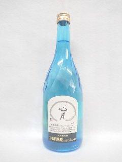 六調子酒造  心月(米)25%  720ml