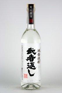 寿福 武者返し(米)25% 720ml