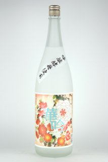 豊永 華吟(米)25% 1.8l