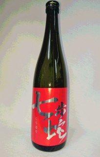 河津酒造 七歩蛇 純米吟醸酒 720ml