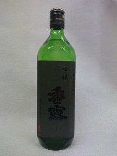 熊本県酒造研究所  香露  吟醸酒  720ml