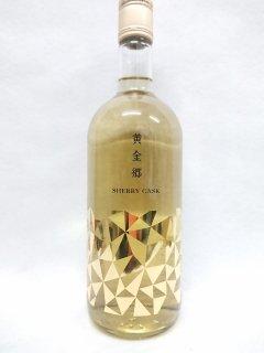 房の露 黄金郷 長期貯蔵 (米) 25% 720ml