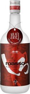 高橋酒造 白岳 しろ ロアッソ熊本 応援ボトル (米) 25% 720ml