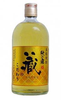 常楽酒造 蔵のこだわり (米) 25% 720ml