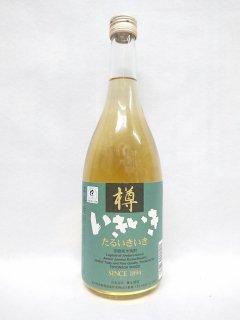 豊永酒造 樽いきいき (米) 25% 720ml