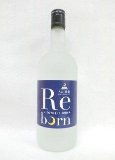 福田酒造 Reborn はなてばこ (米) 25% 720ml
