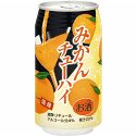 ジューシー みかんチューハイ 缶 350ml