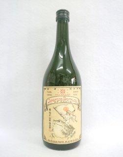 堤酒造 サケベルムース (ジャパニーズ ベルモット) 18% 720ml