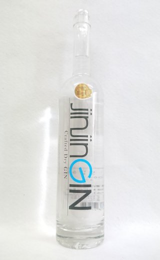高田酒造場  jin jin GIN  47%  700ml