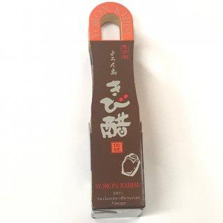 きび醋(きび酢) 伝統