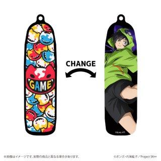 「SK∞」チェンジングアクキーコレクション【MIYA】