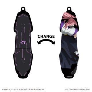「SK∞」チェンジングアクキーコレクション【Cherry blossom】