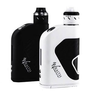 Wraith 80W Squonker(レイス 80W スコンカー) Kit<img class='new_mark_img2' src='https://img.shop-pro.jp/img/new/icons25.gif' style='border:none;display:inline;margin:0px;padding:0px;width:auto;' />