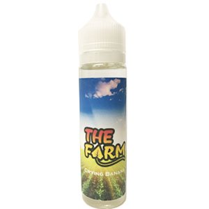 THE FARM Crying Banana 60ml<img class='new_mark_img2' src='https://img.shop-pro.jp/img/new/icons24.gif' style='border:none;display:inline;margin:0px;padding:0px;width:auto;' />