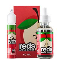 reds APPLE EJUICE(レッズ アップルイージュース) 60ml ※ユニコーンボトル付き<img class='new_mark_img2' src='https://img.shop-pro.jp/img/new/icons25.gif' style='border:none;display:inline;margin:0px;padding:0px;width:auto;' />