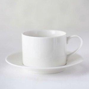 シンプルカップ&ソーサー