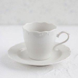 アラベスクカップ&ソーサー