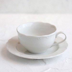 アラベスクカップ&ソーサーII