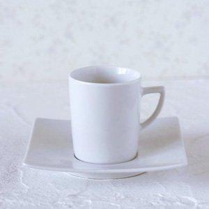 モダンカップ&ソーサー
