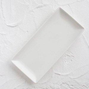22cm長方形プレート(無くなり次第終了)