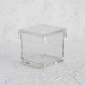 ガラススクエアBOX(L)