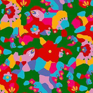 BOHEMIAN FLOWER(ボヘミアンフラワー)