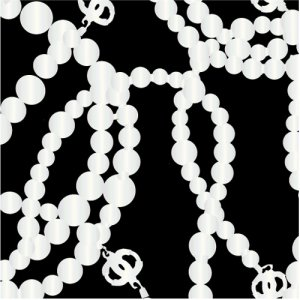 PEARL NECKLACE (パールネックレス・ラスターパール)