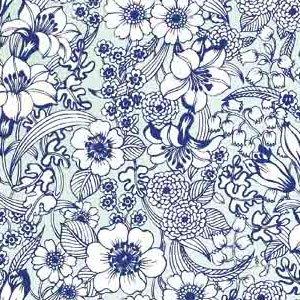 BLUE FLOWER (ブルーフラワー)(無くなり次第終了)