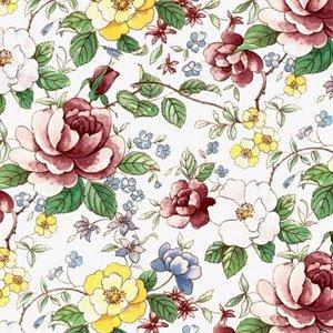 FLOWER CHINTZ (フラワーチンツ)(無くなり次第終了)