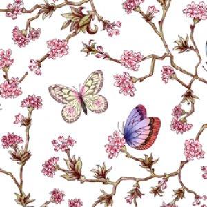ORIENTAL FLOWER (オリエンタル フラワー)
