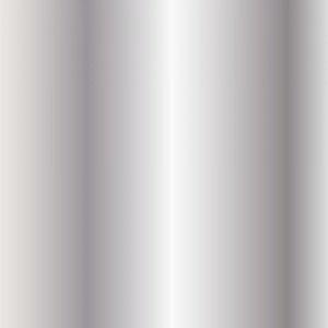 COLOR METALLIC SILVER (単色・メタリックシルバー)
