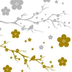 JAPONISM (ジャポニズム・メタリックゴールド&メタリックシルバー)(無くなり次第終了)