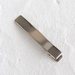 シルバーワニクリップ60mm3個セット