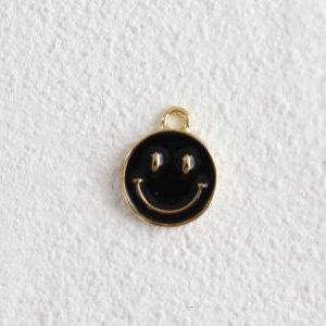 SMILE (ブラック)