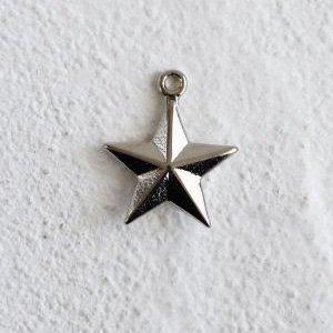 STAR SATADS (シルバー)