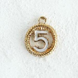 サークル5 (ホワイト)