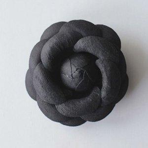 カメリア (L) (ブラック)