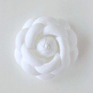 カメリア (L)(ホワイト)