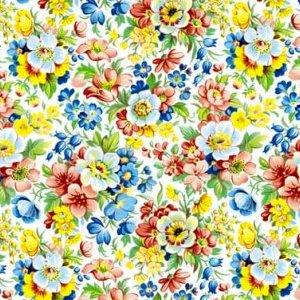 FLOWER GARDEN (フラワーガーデン)(無くなり次第終了)
