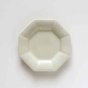 8角形中華プレート