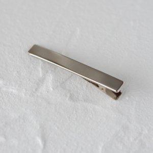 シルバーワニクリップ�75mm10個セット