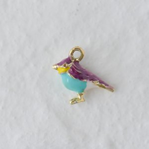 Little Bird(パープル)