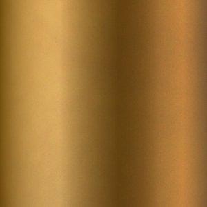 COLOR HALF MATTE GOLD (単色・ハーフマットゴールド)
